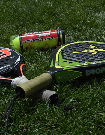 Spring Padel Tournament 2016
