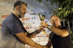 Summer Padel Tournament 2017